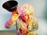Нарушение слуха (в старости) меняет личность человека
