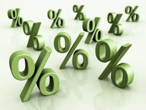 percentagesigns